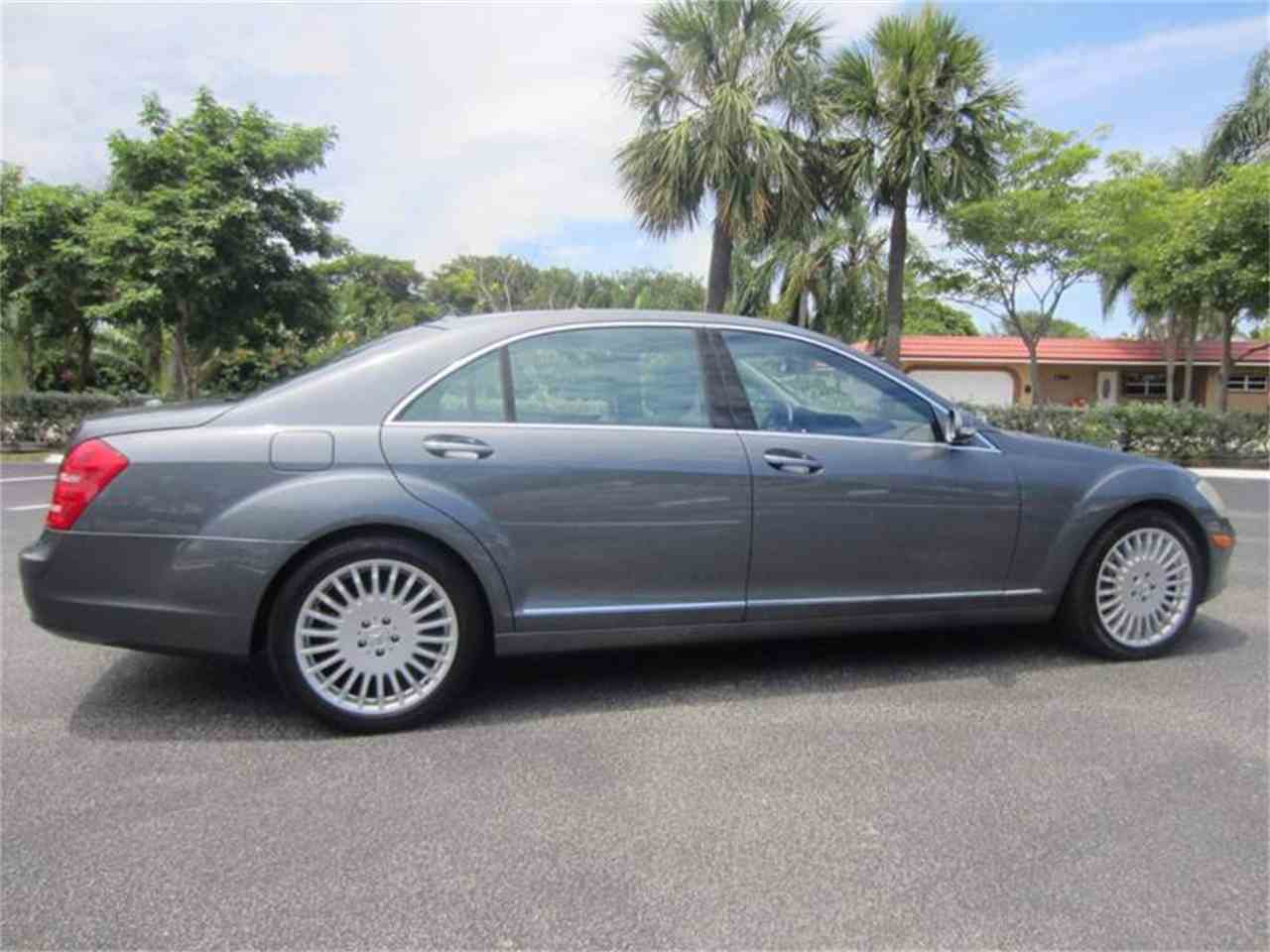 2007 mercedes benz s class for sale cc for Mercedes benz s class 2007