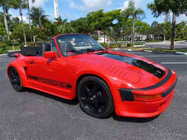1987 Porsche 911 | 959625