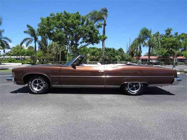 1973 Pontiac Grand Ville | 959627