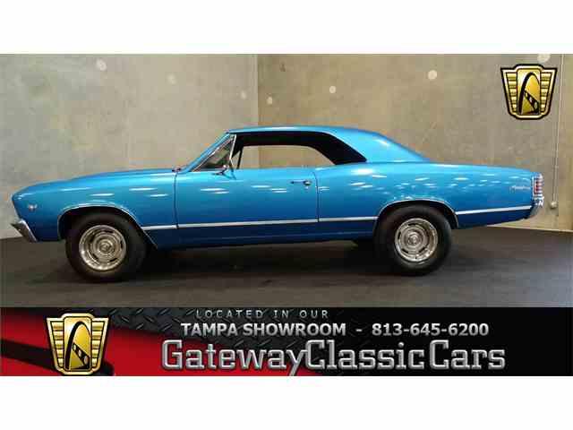 1967 Chevrolet Chevelle | 950963