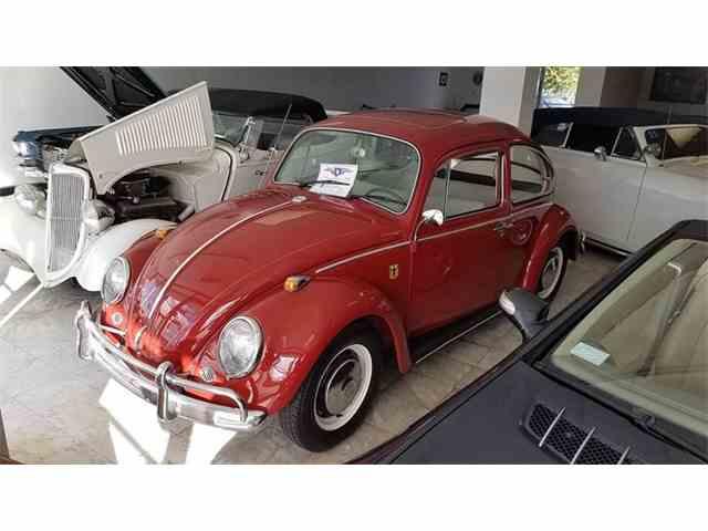 1966 Volkswagen Beetle | 959631