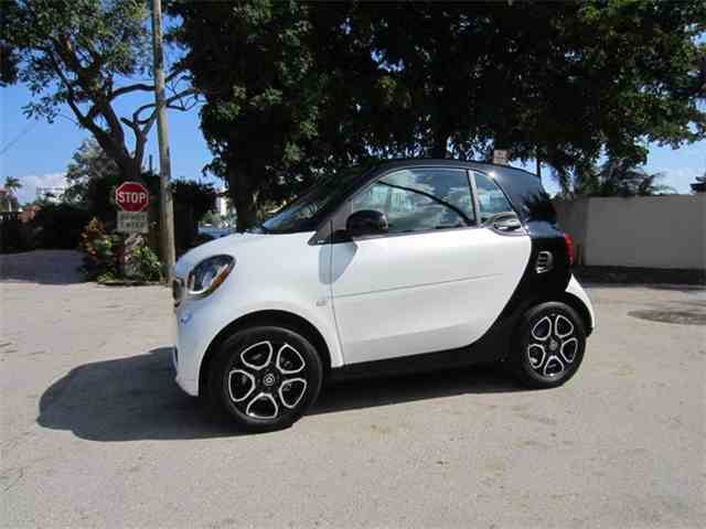 2016 smart fortwo | 959632