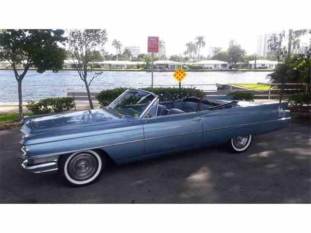 1963 Cadillac Fleetwood | 959635