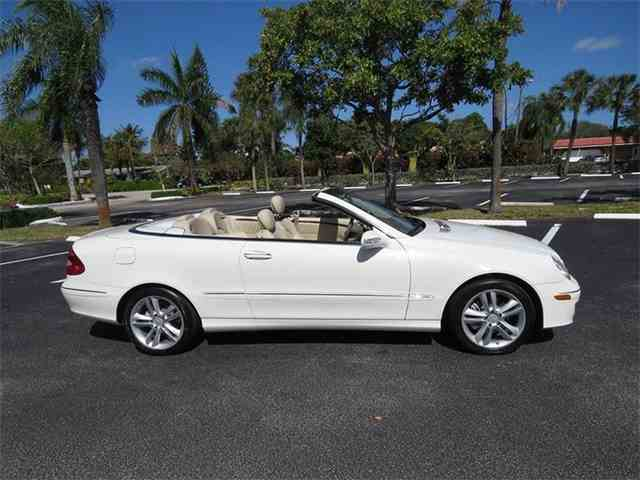 2009 Mercedes-Benz CLK | 959643