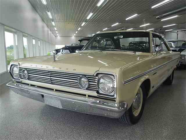 1966 Plymouth Belvedere | 959645