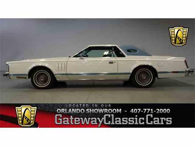 1978 Lincoln Continental | 950965