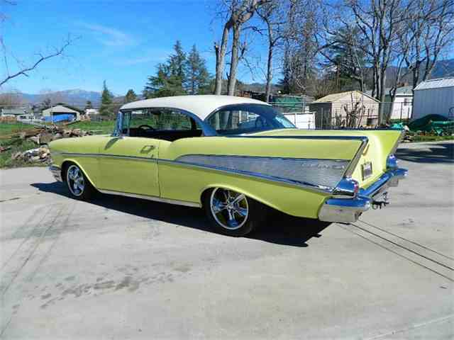 1957 Chevrolet Bel Air | 959654