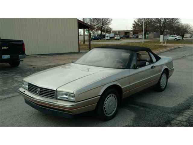 1991 Cadillac Allante | 959662
