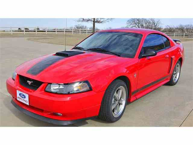 2003 Ford Mustang | 959663