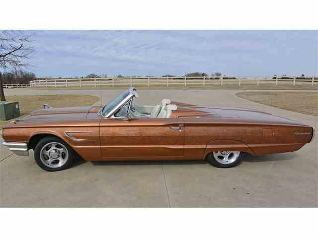 1965 Ford Thunderbird | 959664