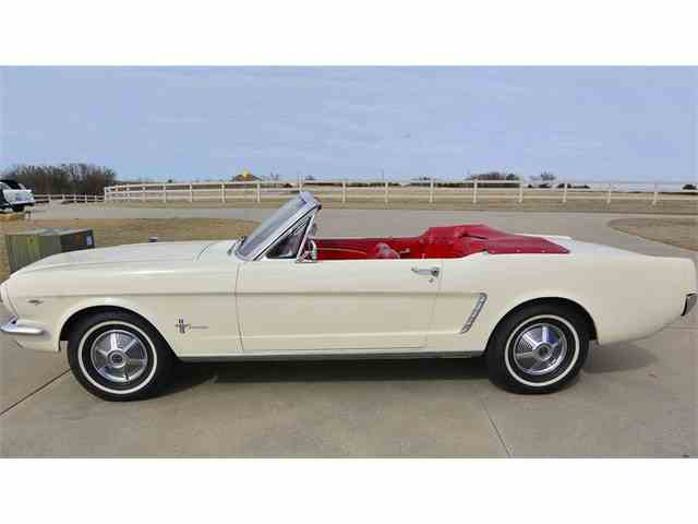 1965 Ford Mustang | 959665