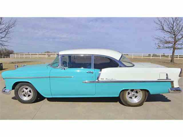 1955 Chevrolet Bel Air | 959667