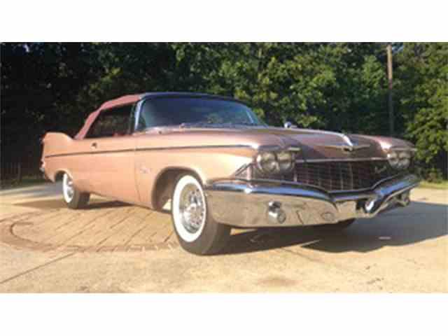 1960 Imperial Crown | 959668