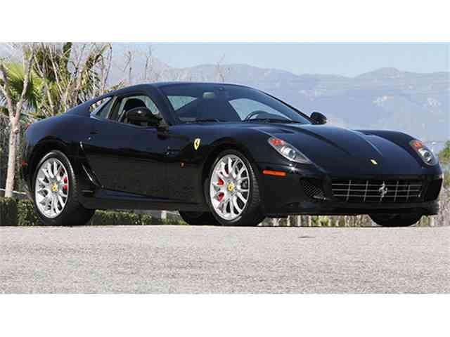 2007 Ferrari 599 GTB Fiorano Coupe | 959669