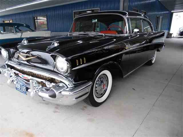 1957 Chevrolet Bel Air | 959672