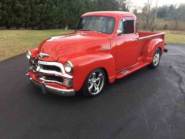 1954 Chevrolet 3100 | 959673