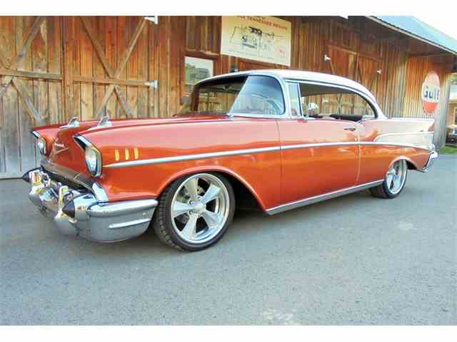 1957 Chevrolet Bel Air | 959678