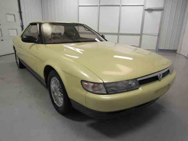 1990 Mazda Eunos Cosmo | 959682