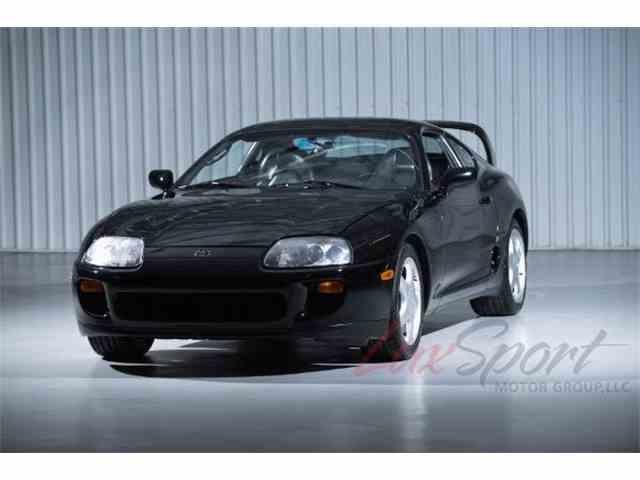 1994 Toyota Supra | 959683