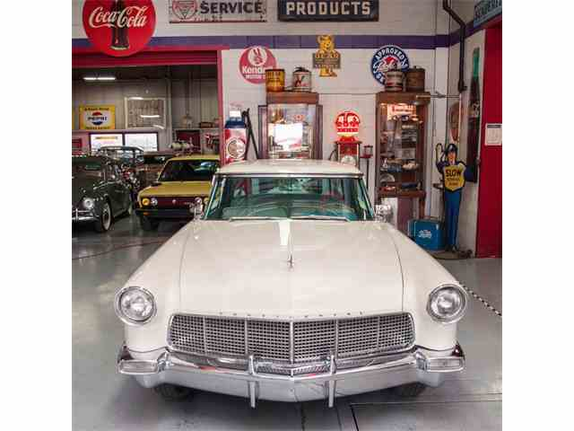 1957 Lincoln Continental Mark II | 959688