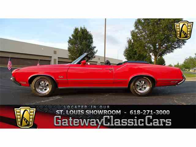 1972 Oldsmobile Cutlass | 950969