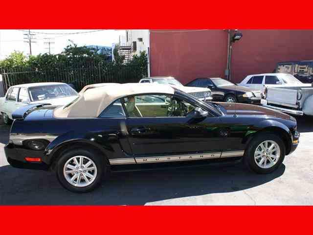 2006 Ford MustangV6 Premium | 959691