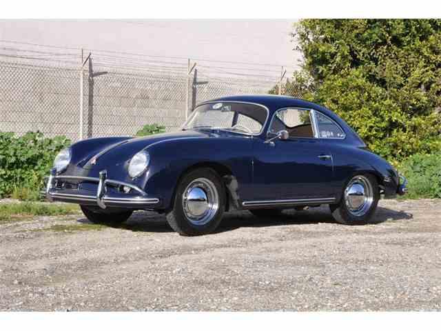 1958 Porsche 356 | 959704