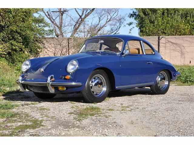 1964 Porsche 356SC | 959705
