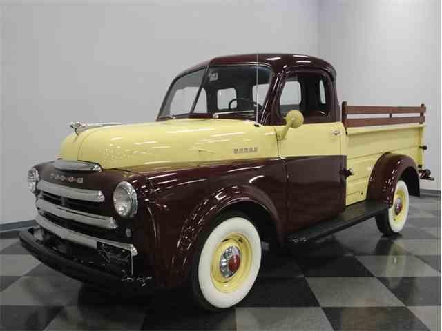1950 Dodge B-2 | 959716
