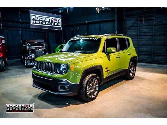 2016 Jeep Wrangler | 959729