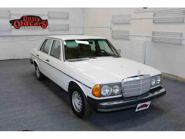 1980 Mercedes-Benz 300D | 959734