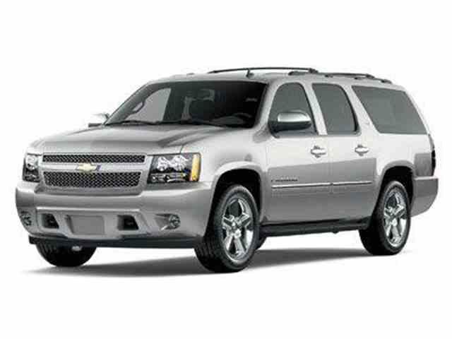2009 Chevrolet Suburban | 959745