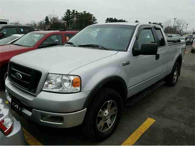 2005 Ford F150 | 959746