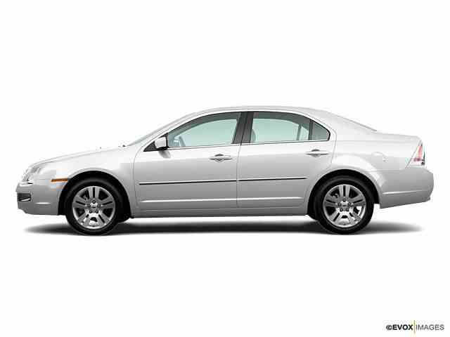 2007 Ford Fusion | 959747