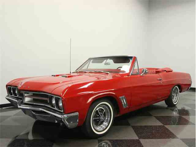 1967 Buick Gran Sport | 959751