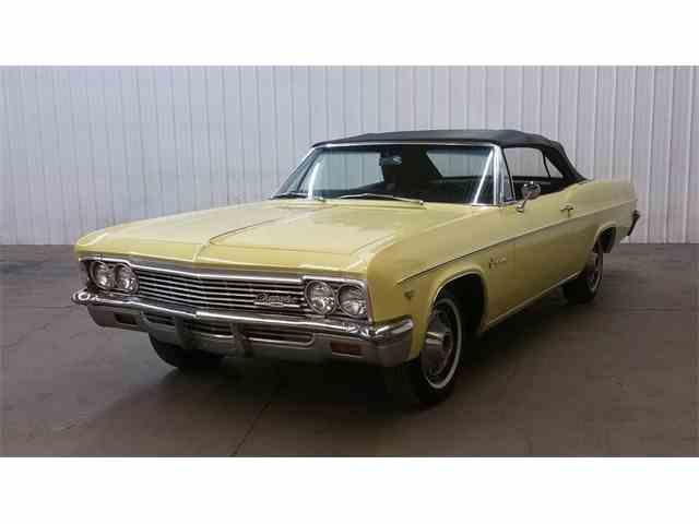 1966 Chevrolet Impala | 959754