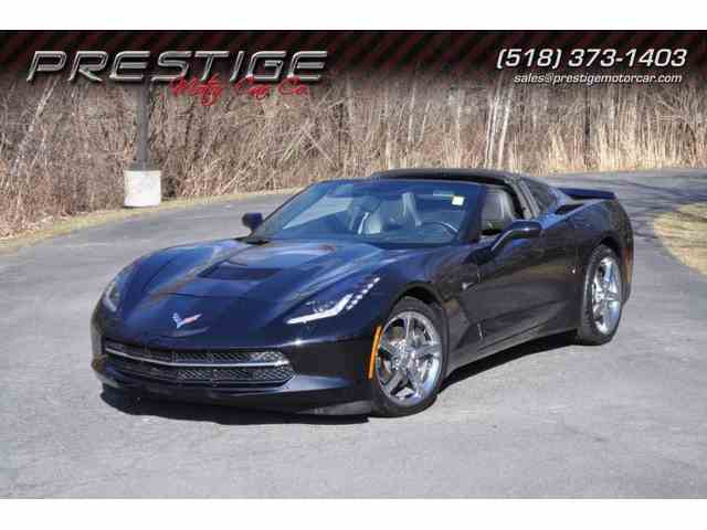 2014 Chevrolet Corvette | 959761