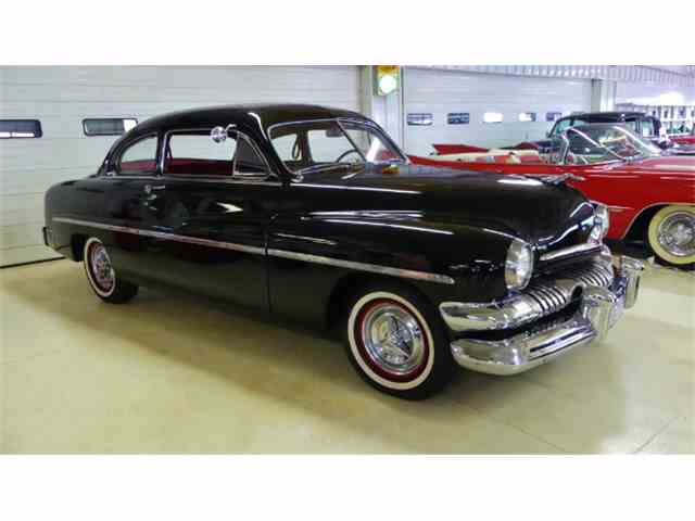 1951 Mercury Coupe | 959762