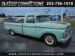 1965 Ford 1/2 Ton Pickup for Sale - CC-959767