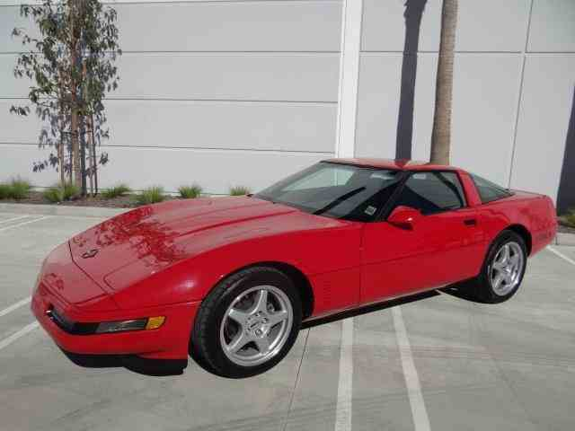 1992 Chevrolet Corvette | 959769