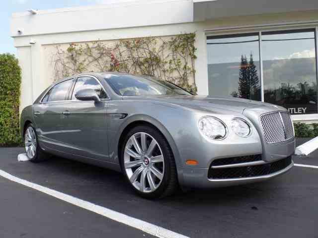 2015 Bentley Flying Spur | 959772