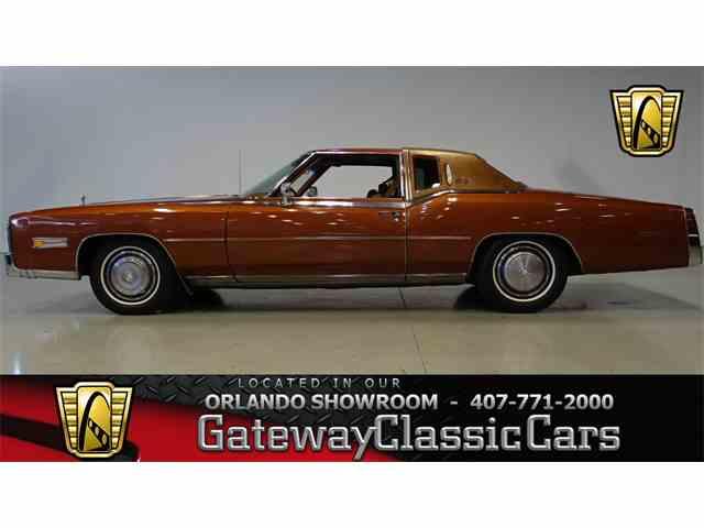 1978 Cadillac Eldorado | 950978