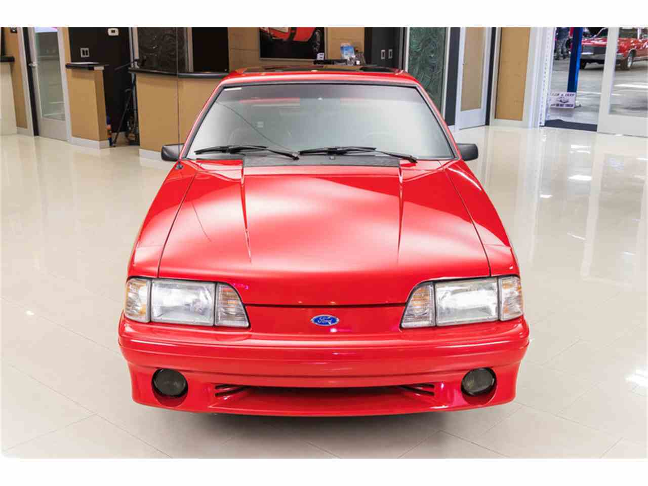 1990 Ford Mustang Gt For Sale Classiccars Com Cc 959782