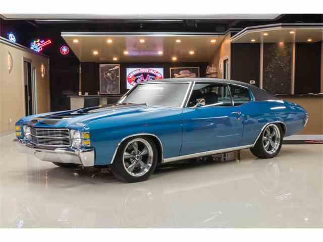 1971 Chevrolet Chevelle | 959783
