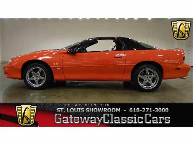 1999 Chevrolet Camaro | 950979