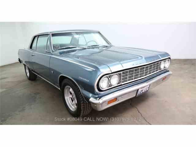 1964 Chevrolet Malibu SS | 959791