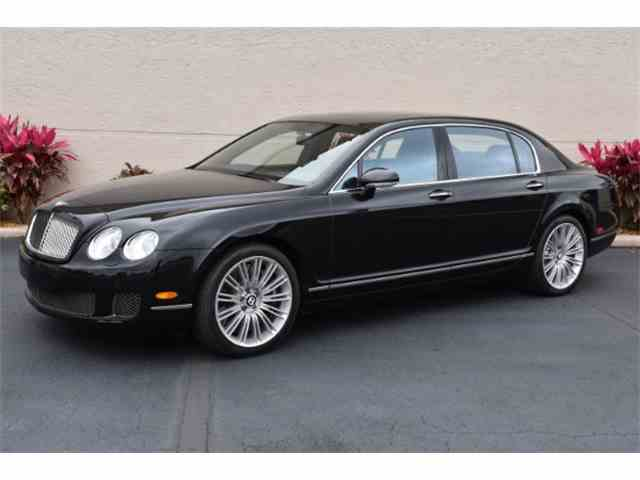 2009 Bentley Continental Flying Spur | 959794