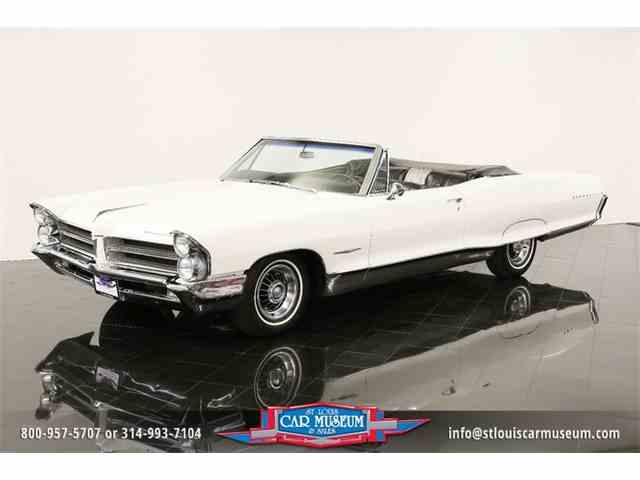1965 Pontiac Bonneville | 959798
