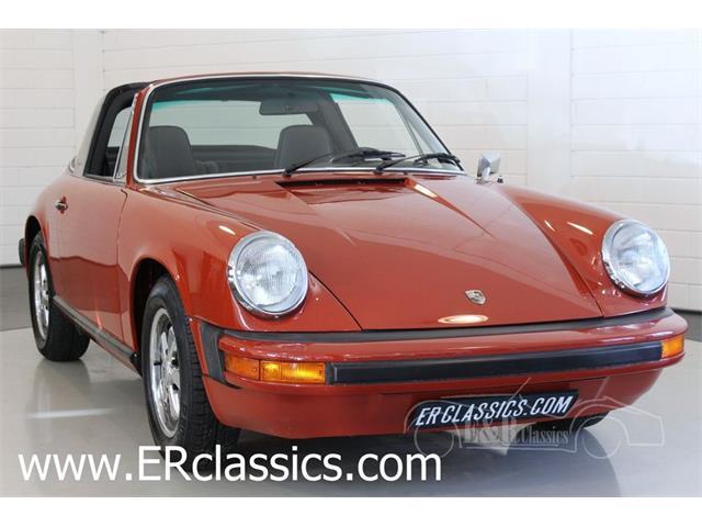 1974 Porsche 911 | 950098
