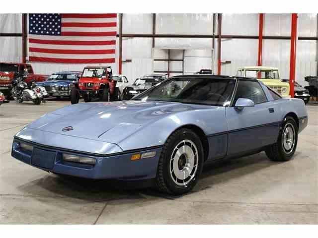 1985 Chevrolet Corvette | 959801